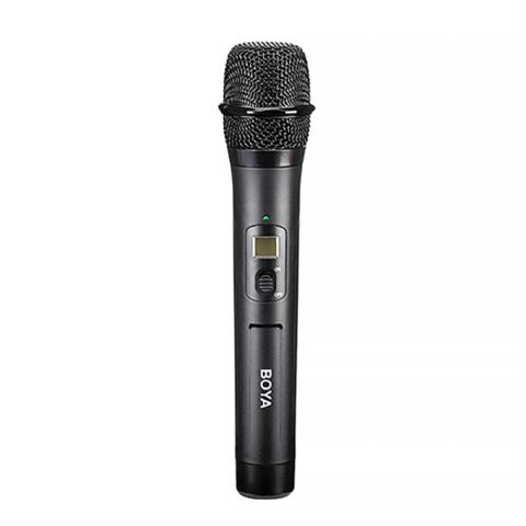 Boya Handheld Microphone BY-WHM8