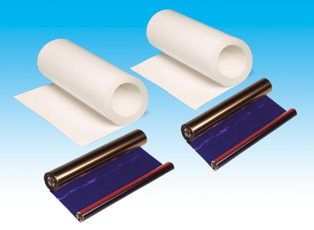 DNP Duplex Paper DM81280DX 2 Rolls ? 55 prints. 20x30 for DS80DX