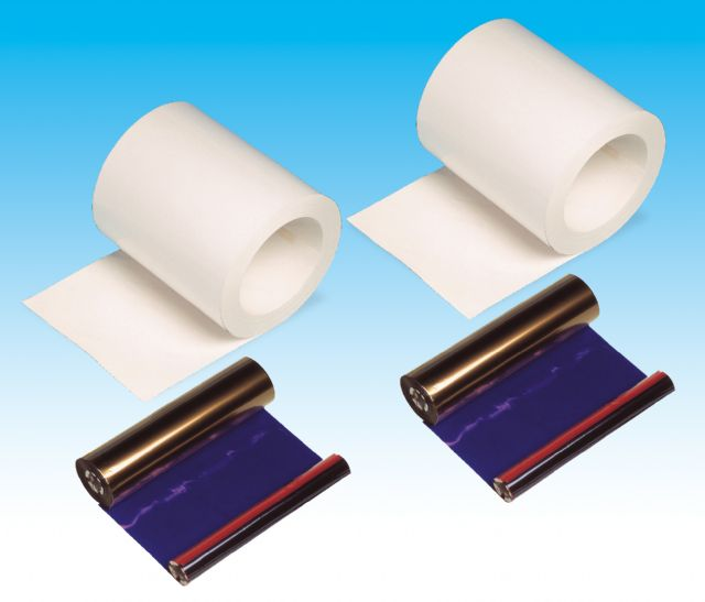 DNP Paper DM6840 2 Rolls ? 180 prints. 15x20 for DS40