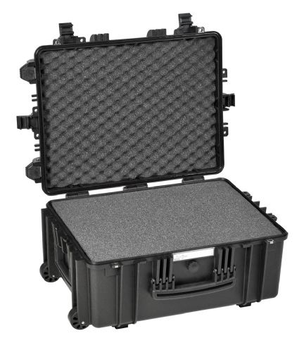Explorer Cases 5326 Black Foam 627x475x292
