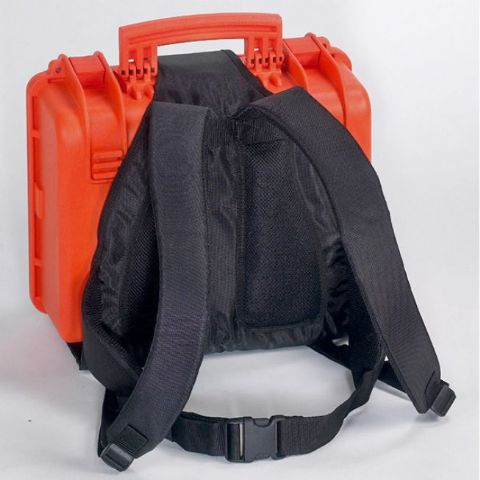 Explorer Cases Backpack System for 3317, 3818, 5117