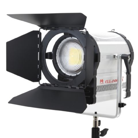 Falcon Eyes Bi-Color LED Spot Lamp Dimmable CLL-4800TDX on 230V