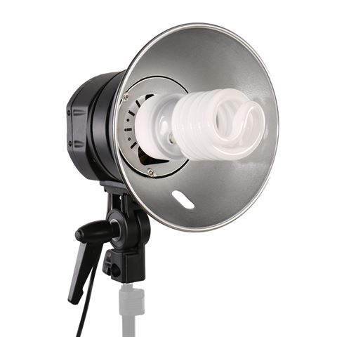 Falcon Eyes Daylight Lamp Holder LHG-500 with ML-55 Daylight Lamp