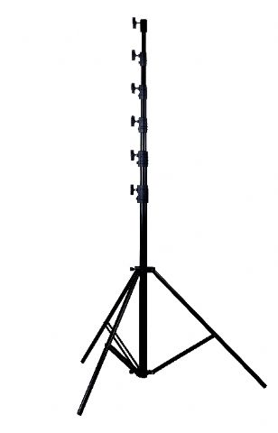 Falcon Eyes Light Stand LM-6000HA Heavy Duty 600 cm