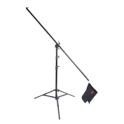 Falcon Eyes Professional Light Boom + Light Stand + Water bag LSB-5