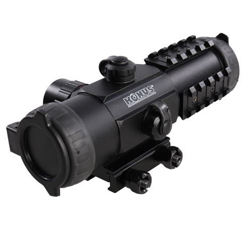 Konus Red Dot Rifle Scope SightPro PTS2