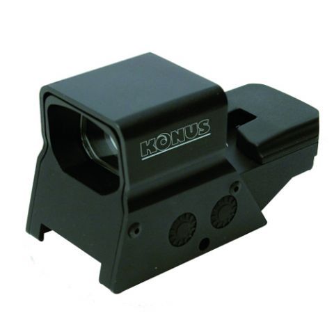 Konus Red Dot Rifle Scope Sightpro R8