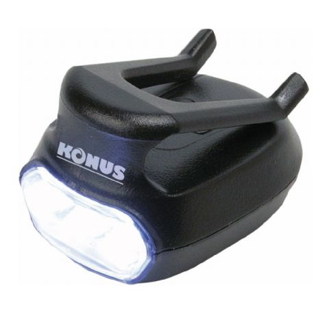 Konus Flashlight Konuscap