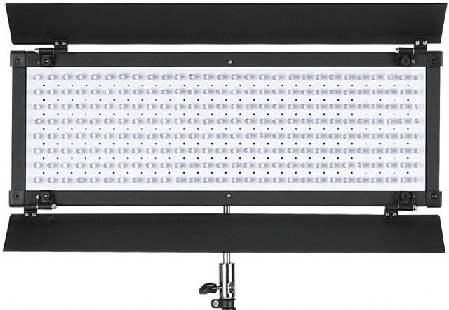Linkstar LED Lamp Dimmable LEB-2245-SY on 230V