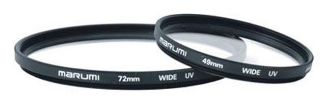 Marumi Close Up 3 Filter 77 mm