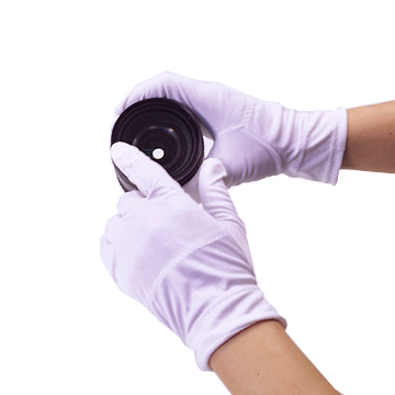 Matin Microfiber Cleaning Gloves M-6326