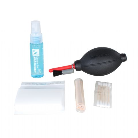 Matin Cleaning Set Hurricane 6 Pieces M-40110