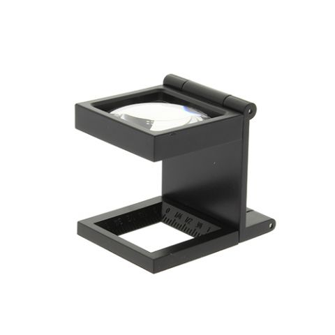 Table Loupe Foldable FD40  5x 40mm