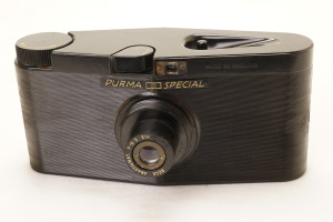Purma Special 127 Camera circa 1937 (Hire Only)