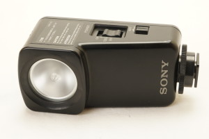 Sony HVL-10DA Battery Video Light