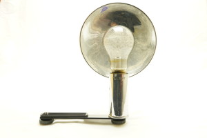Gilbert Bulb Flashgun 1940's (Hire Only)