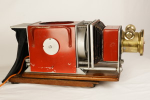 Magic Lantern (Steampunk) 1910's (Hire Only)
