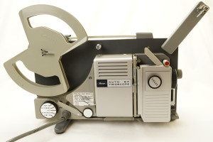 Ricoh Auto 8P 8mm Cine Projector 1970's (Hire Only)