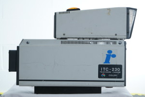 ITC Ikegami ITC-230 Color Television Studio Camera 1990's