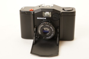 Minox EL  Miniature 35mm camera c1970's (Hire Only)