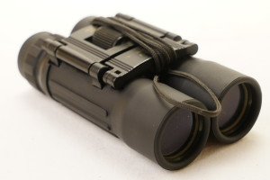 Trikon Optical 10x25 Folding Binoculars