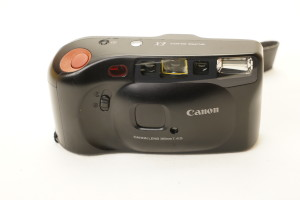 Canon Sureshot EX 35mm Compact camera