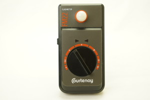 Courteney FM22 Flashmeter in box with instructions