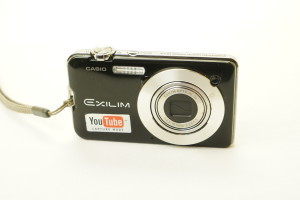 Casio EX-512 Compact Digital Camera