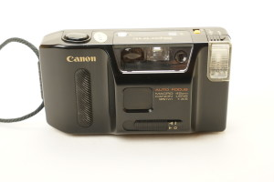 Canon Sprint 35mm Compact Camera