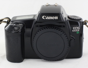 Canon EOS 1000FN 35mm Camera Body