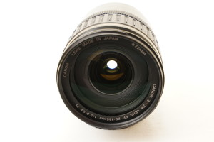 Canon 28-135mm 3.5-5.6 IS USM Lens