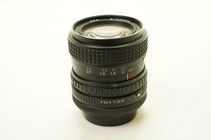 Tokina 25-50mm f4 Canon FD Fit