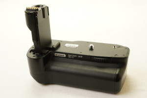 Canon  battery grip BG-E1 for EOS 300D