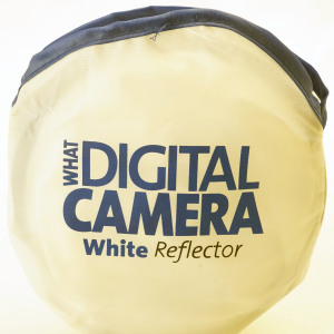 What Digital Camera Pop Up White Reflector