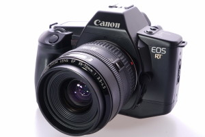 Canon EOS RT c/w 35-70mm f3.5-4.5