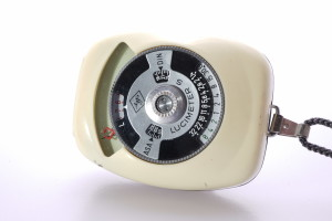 Agfa Lucimeter S Light Meter with Lanyard