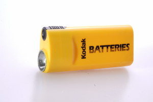 Kodak Branded Small Torch