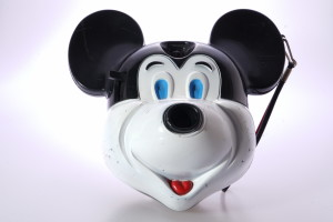 Micky Mouse 126 Camera (Walt Disney Mick-a-Matic)