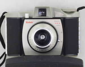 Kodak 44A c/w built in front cover
