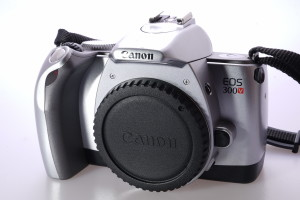 Canon EOS 300V 35mm Camera Body