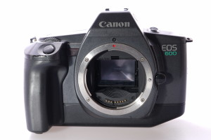 Canon EOS 600 35mm Camera Body