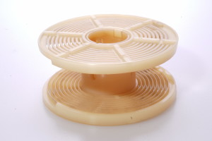 35mm, 120 Plastic Processing Spiral