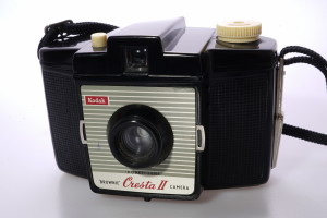 Kodak Brownie Cresta II 120 Camera