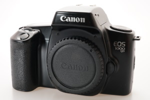 Canon EOS 1000 QD 35mm Camera Body