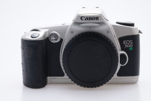 Canon EOS 500N 35mm Camera Body