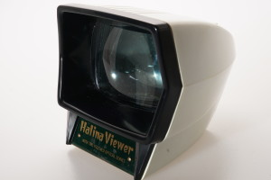 Halina Viewer for colour slides