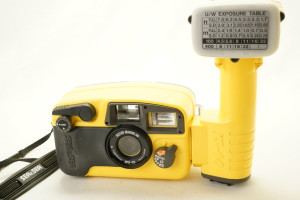 Sea & Sea Motor Marine MX-10 / YS-40 Flashgun