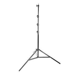PiXAPRO 240cm Air Cushioned Light Stand 4 Section in Box