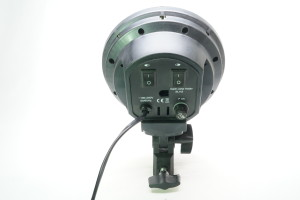 4-head Studio Light Socket/Head