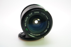 Soligor 35-70mm f3.5-4.5 Minolta MD Mount